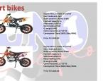 Маркет   Obaldet   Dirt Bike 49cc